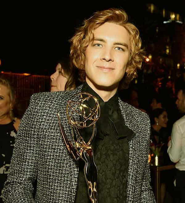 Image of Cody Fern from the movie, The Last Time I Saw Richard