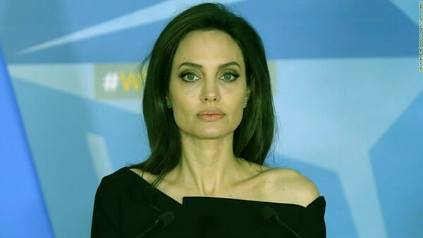 Image of Actress, Angelina Jolie