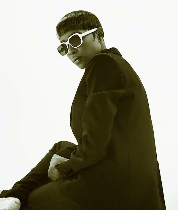 Image of Rapper, DeJ Loaf is currently single now