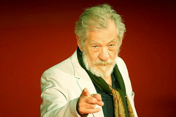 Image of Actor, Ian McKellen