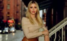 Image of Is Sophia Hutchins Transgender